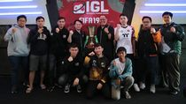 Ini 24 Pemain Terbaik di FIFA 19FUT Indonesia