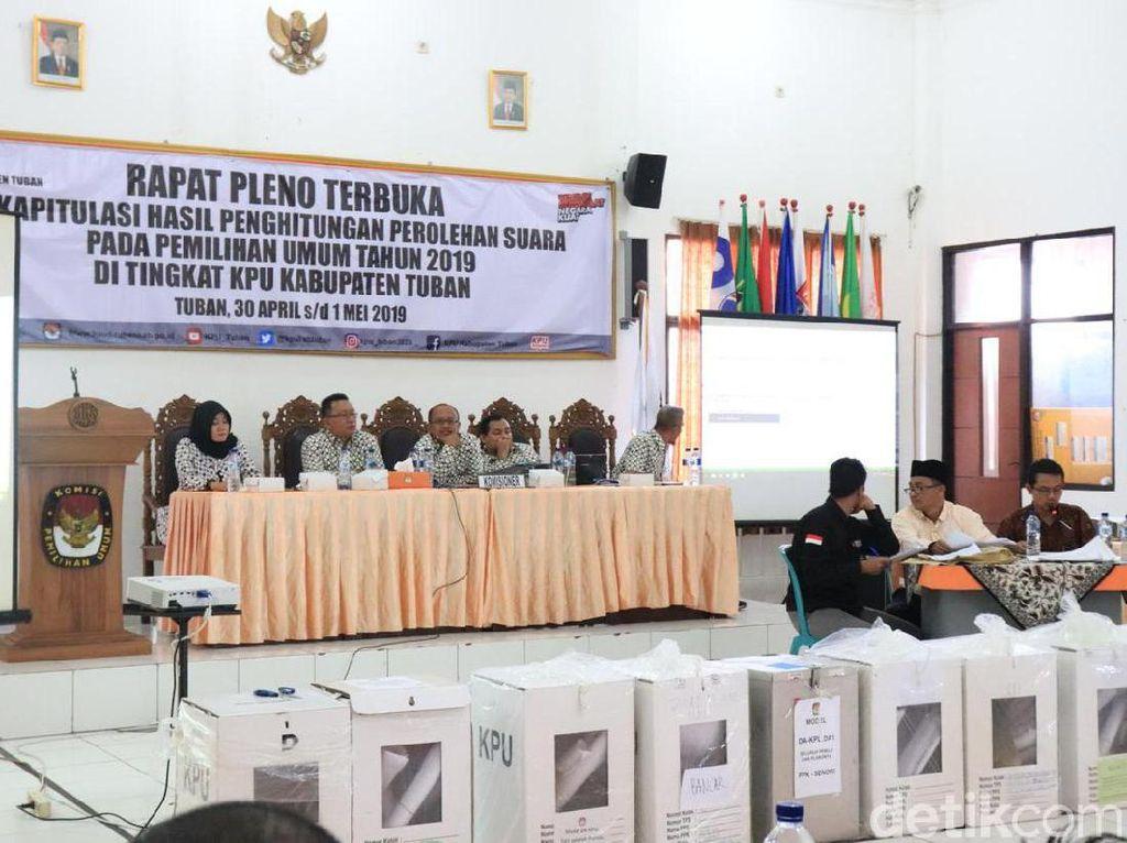 MUI Tuban Apresiasi Warga Kembali Bersatu Pascapemilu 2019