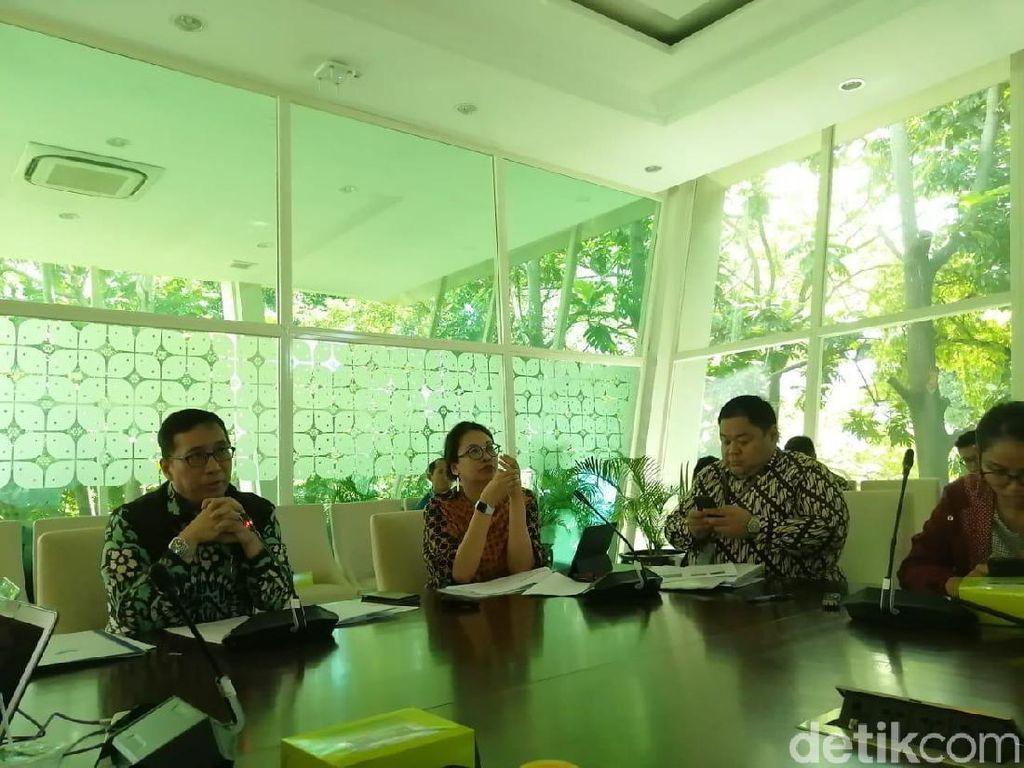 Jadi Presiden DK PBB, Ini Sejumlah Isu yang akan Diangkat Indonesia