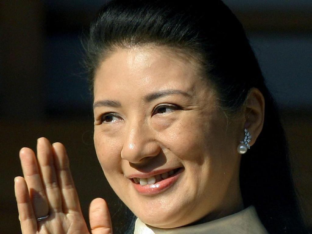 Mengenal Masako, Istri Kaisar Baru Jepang Naruhito yang Lulusan Harvard
