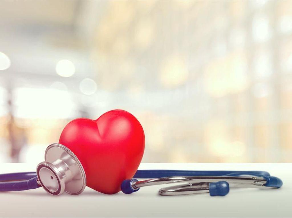 Hindari Serangan Jantung, Ini Berbagai Cara Menjaga Kesehatan Jantung
