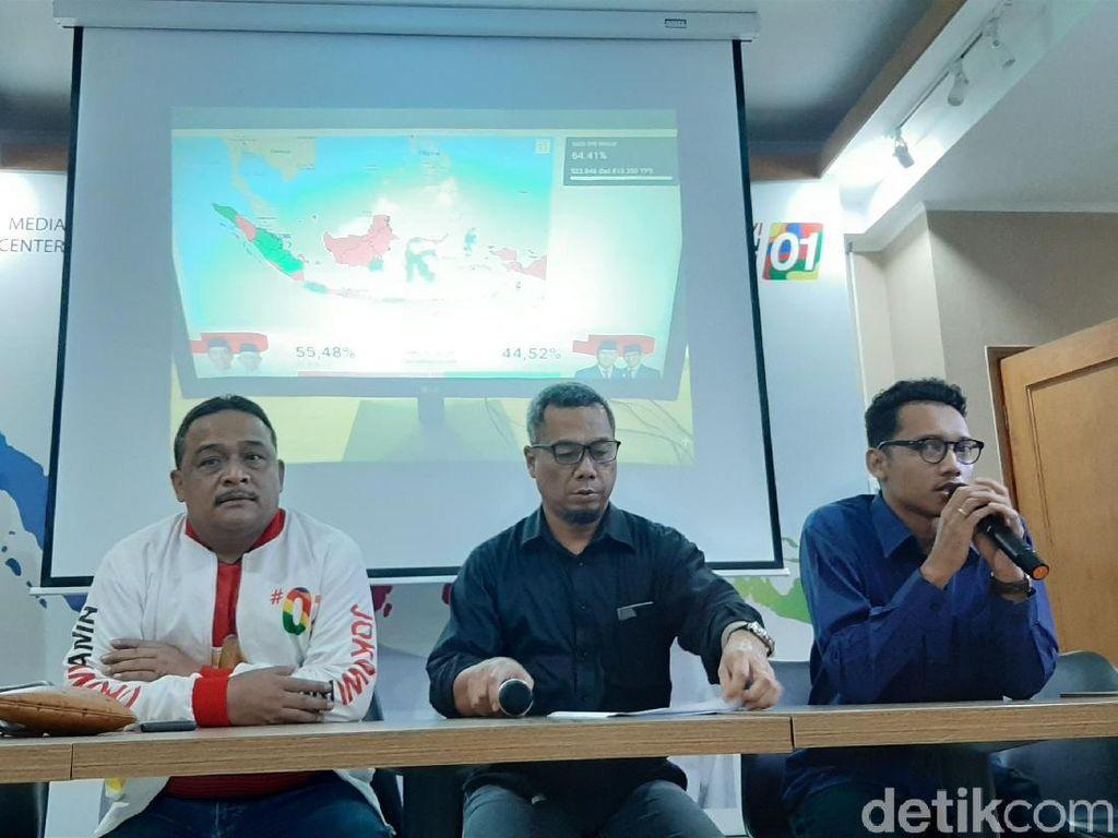 Jokowi Undang AHY ke Istana, TKN: Sifat Negarawan Ditunjukkan Jokowi