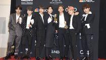 Gara-gara TikTok, BTS Pecahkan Rekor Lagi di Guinness World Records