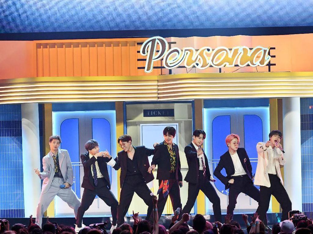 Mnet dan Big Hit Entertainment akan Debutkan Boyband Skala Global