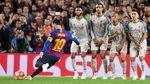 Barcelona Gilas Si Merah di Camp Nou