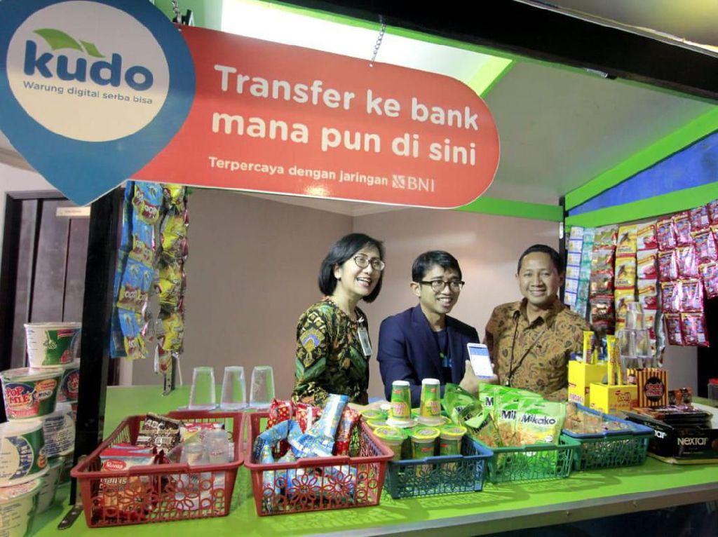 Kemudahan Layanan Transfer Uang Antar Bank