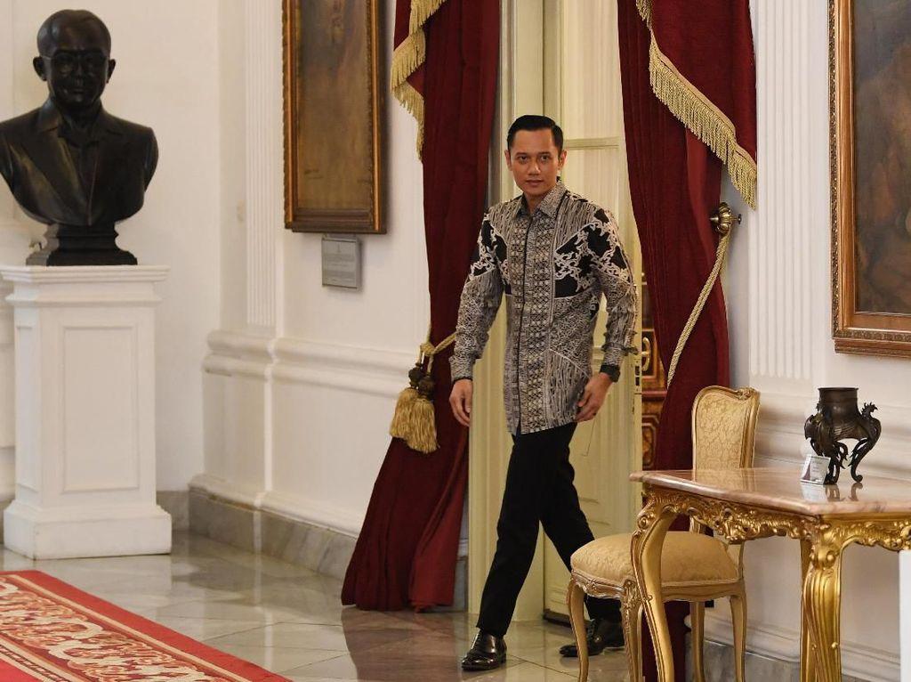 AHY Kutuk Penusukan Wiranto, Minta Polisi Investigasi Mendalam