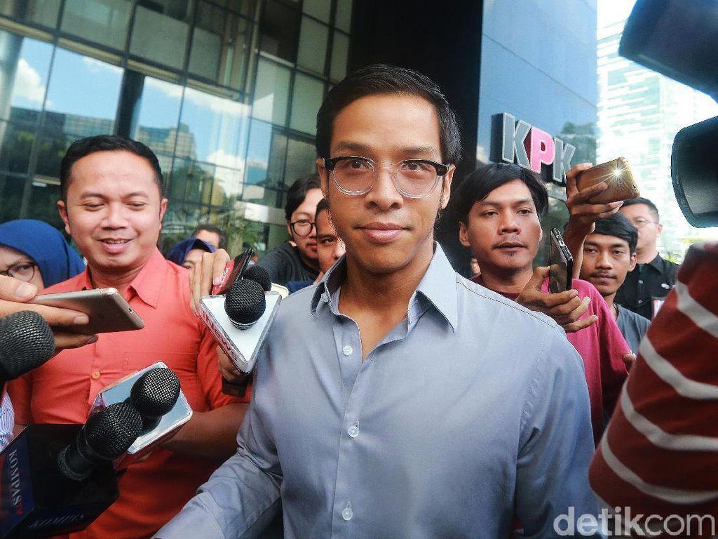 Giliran Putra Novanto Dipanggil KPK Terkait Kasus e-KTP