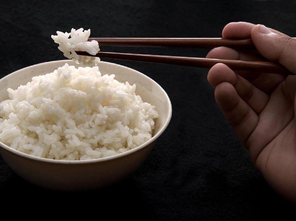Banyak Diet Sarankan Hindari Nasi, Benarkah Bisa Sebabkan Obesitas?