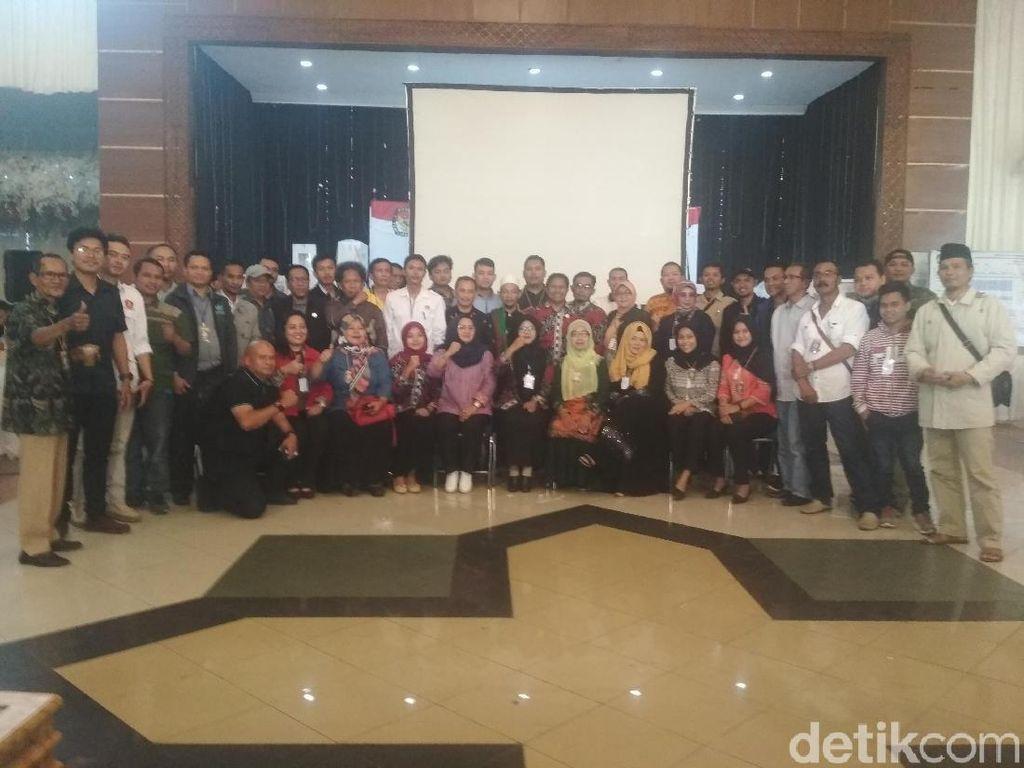 Prabowo-Sandi Sapu Bersih Semua Kecamatan di Garut