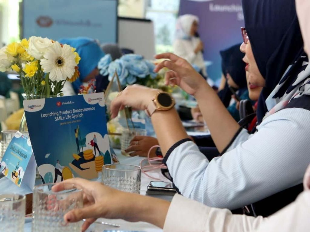 Amankan Masa Depan Finansial Secara Syariah