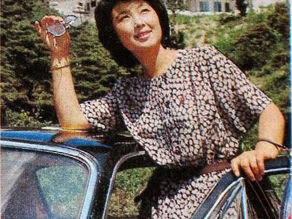 Potret Warna Tahun 1980-an Ungkap Sisi Lain Korea Utara
