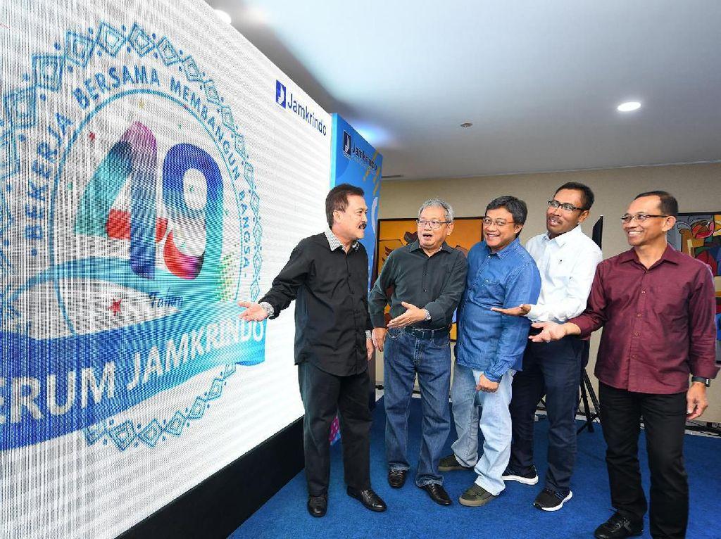 Jamkrindo Targetkan Jamin Kredit Rp 231 T di 2020
