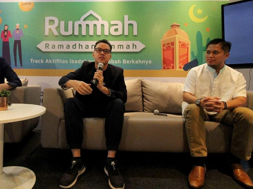 Umma Luncurkan Program Ramadan