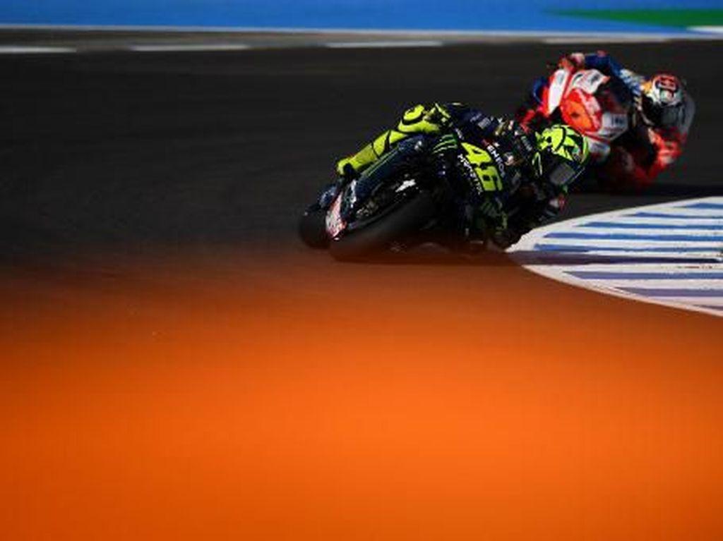 Live Streaming MotoGP Spanyol, Saksikan di Sini