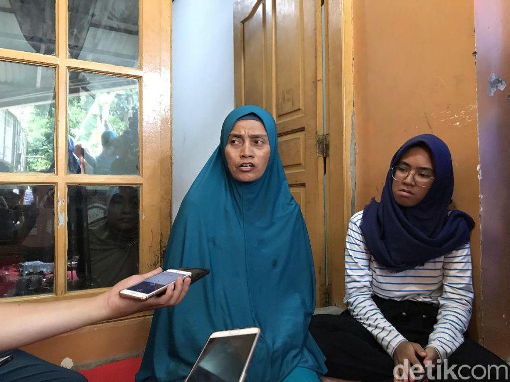 Keluarga Petugas KPPS Harap Bantuan Tak Berhenti di Santunan