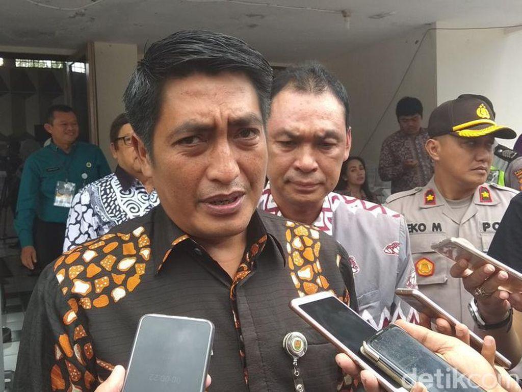 Bupati Magelang: Gotong Royong & Ikhlas Akan Selamatkan Borobudur dari Corona