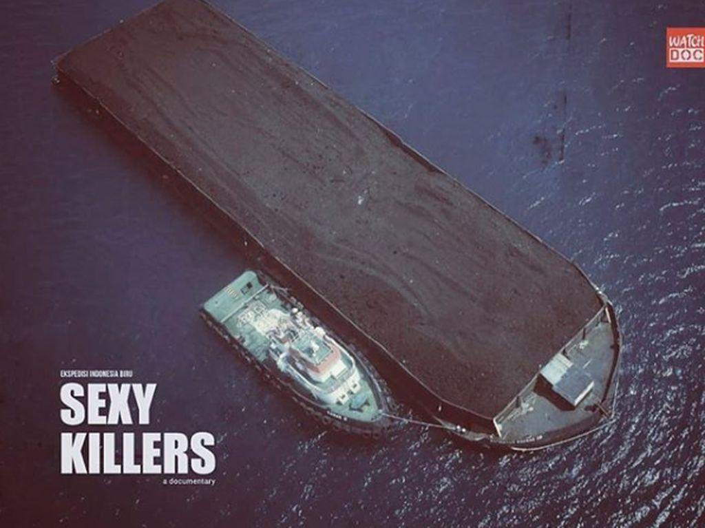 Perlukah Menggugat Sexy Killers?