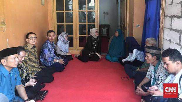 Lara Keluarga KPPS dalam Petaka Pemilu 2019