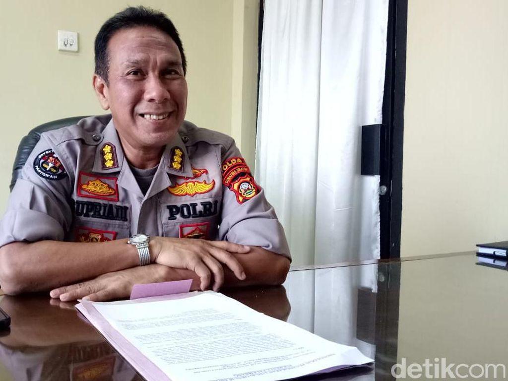 Terlibat Narkoba, 2 Oknum Polisi di Palembang Ditangkap