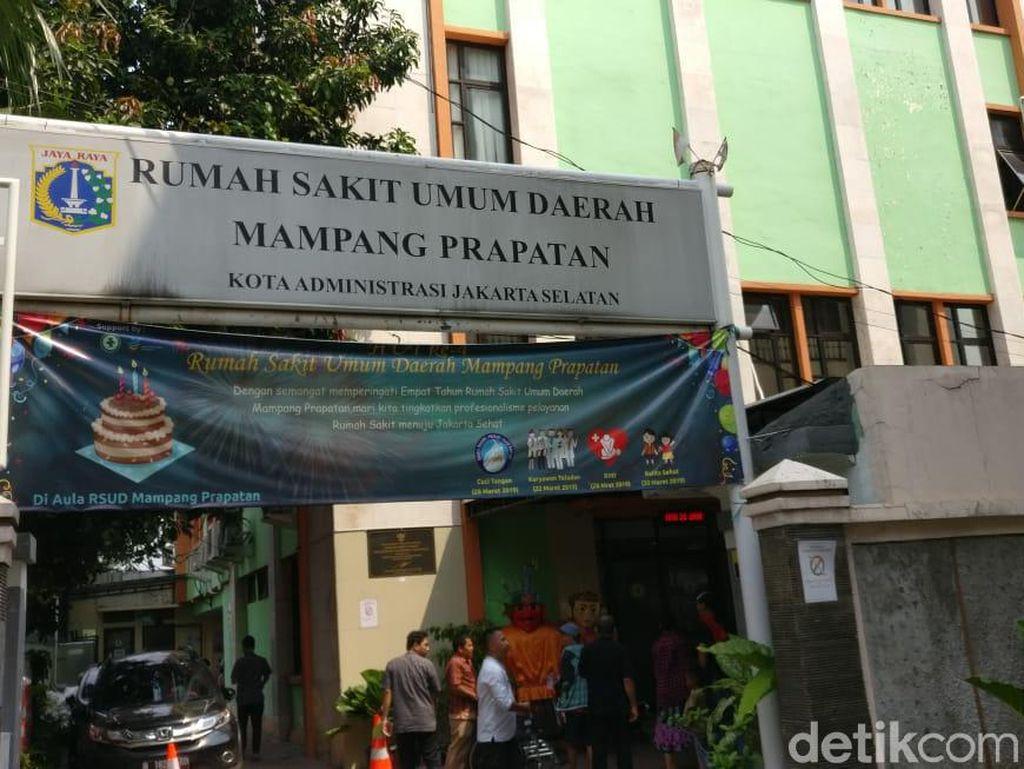 Putus Kontrak, Ini Alasan RSUD di Jakarta Tetap Bisa Layani Pasien BPJS