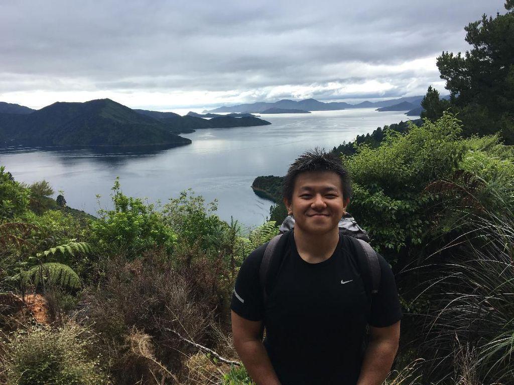 Perkenalkan Denny Ertanto, Animator Indonesia di Avengers: Endgame