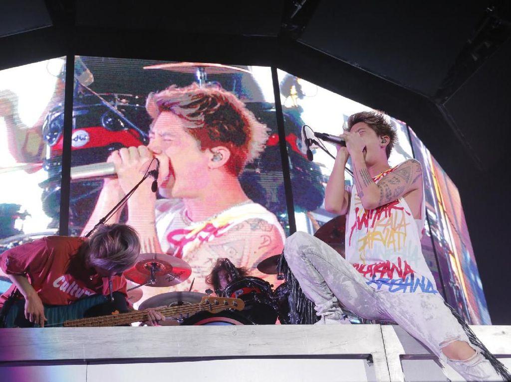 ONE OK ROCK Siap Gelar Konser di Indonesia Mei 2020