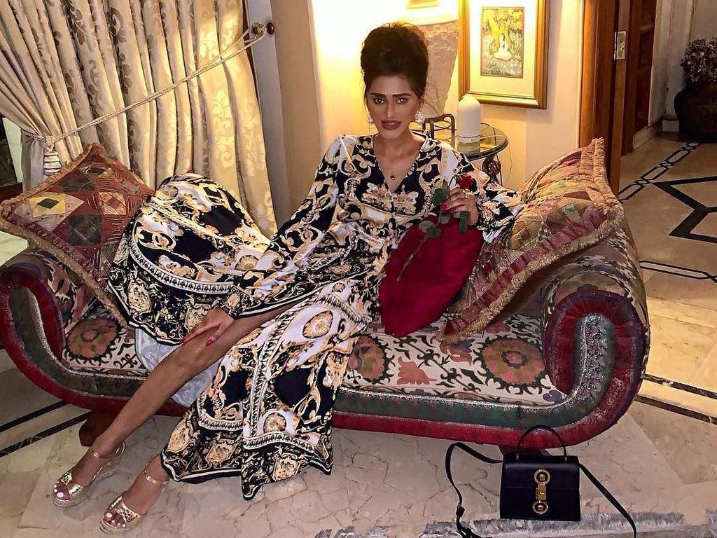 Gaya Hedon Crazy Rich Cantik Sebelum Coba Hidup Miskin Demi Reality Show