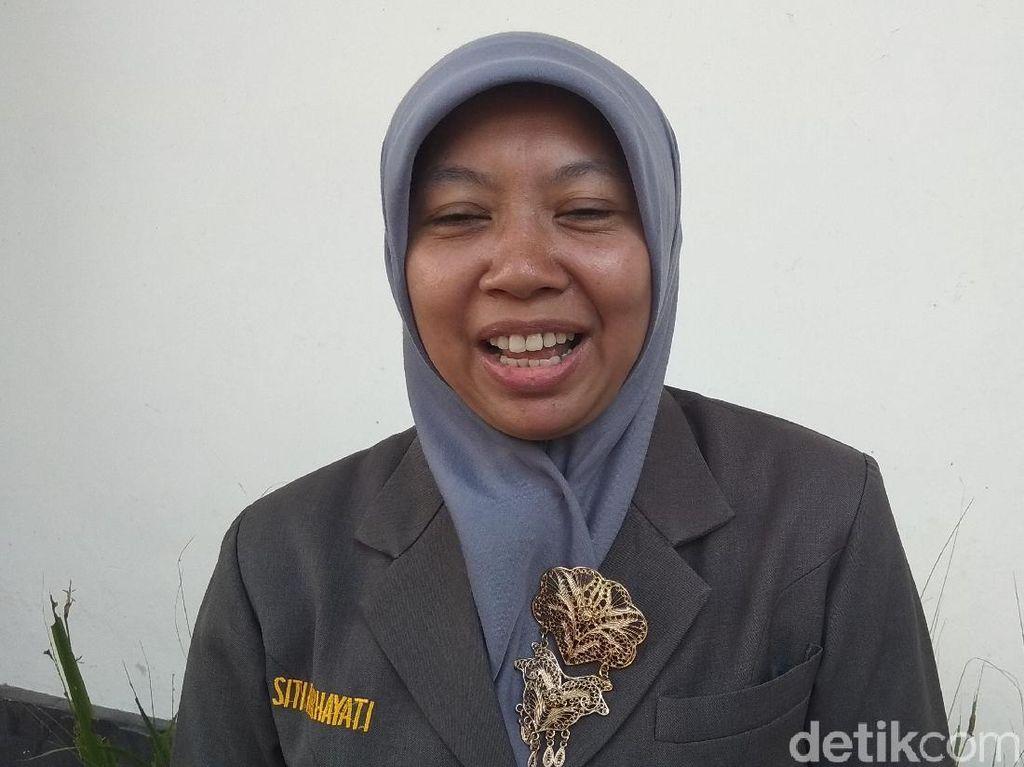 Caleg Tak Lolos, Perindo di Kabupaten Magelang Tak Serahkan LPPDK