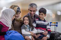 Di Bulan Ramadhan, Anak Bisa Belajar Nilai Ibadah dan Berbagi Lho