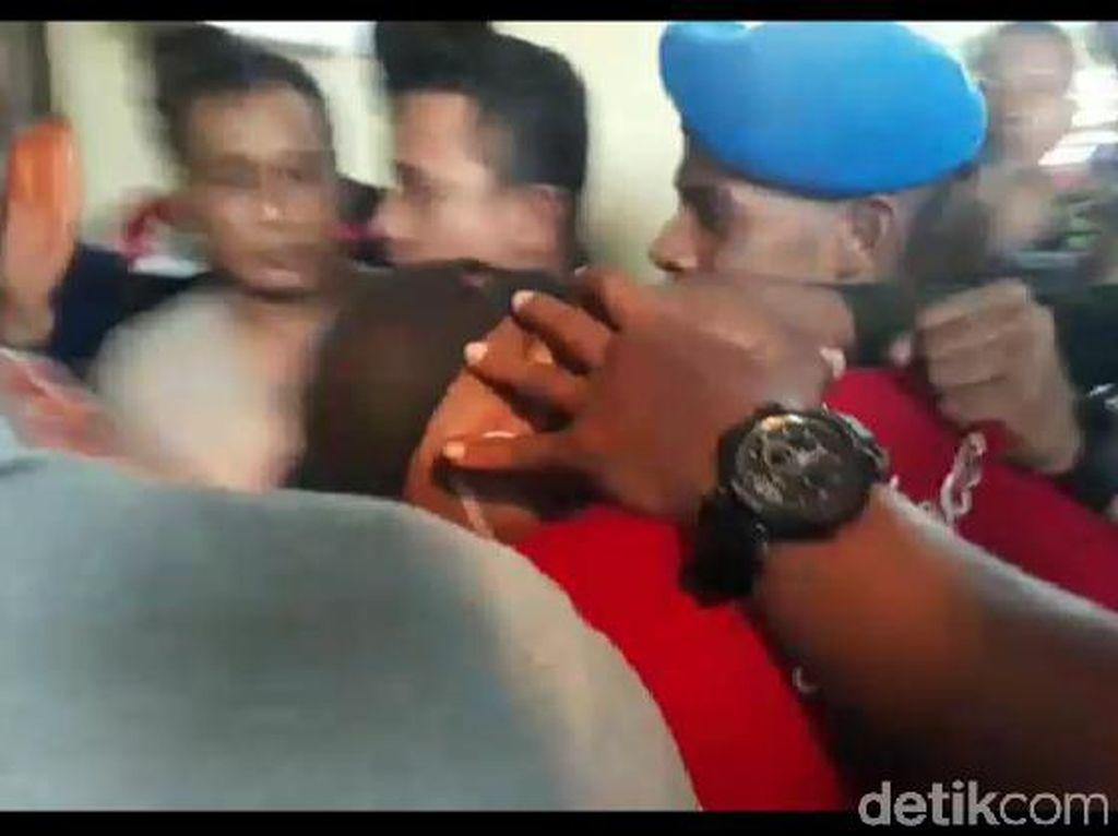 Bukan Anggota TNI Lagi, Penculik Cabul di Kendari Diserahkan ke Polisi