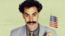 Dikecam! Sekuel Film Borat Diminta Tak Masuk ke Ajang Penghargaan