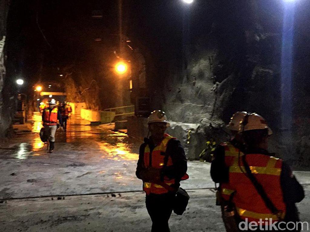 Freeport Buka Peluang Gandeng Mitra untuk Kelola Smelter