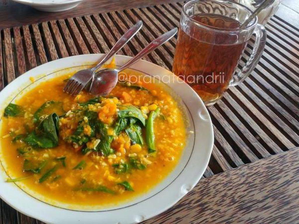 Jalan-jalan ke Manado, Jangan Lupa Wisata Kuliner
