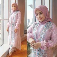 Jelang Ramadan, Prilly Latuconsina Batasi Gaya Pacaran