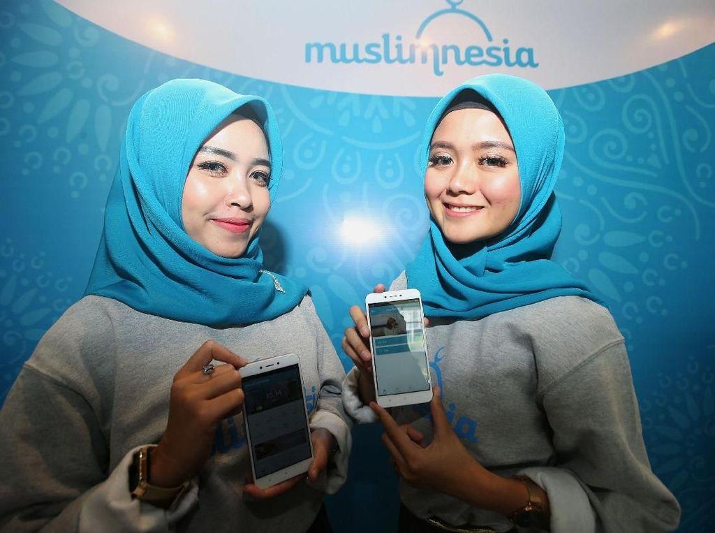 Aplikasi Muslimnesia untuk Dalami Soal Islam