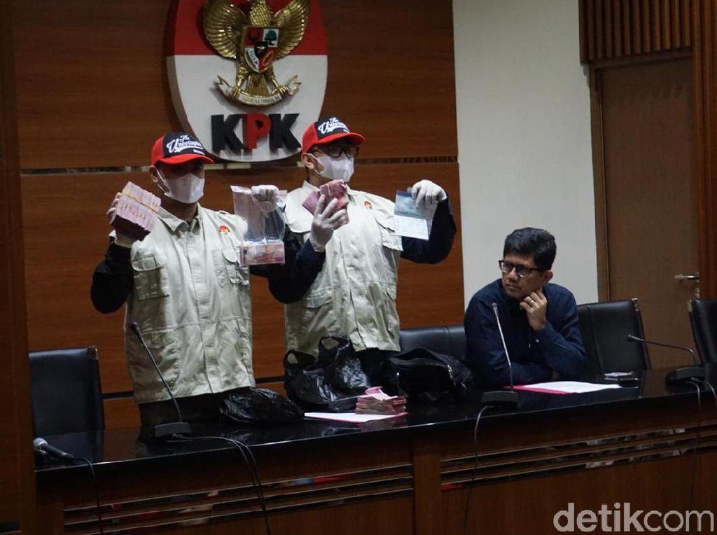 Bebaskan Terdakwa, Hakim PN Balikpapan Minta Fee Rp 500 Juta