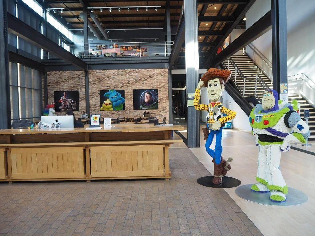 Ini yang Buat Toy Story 4 Berbeda dari Film Sebelumnya