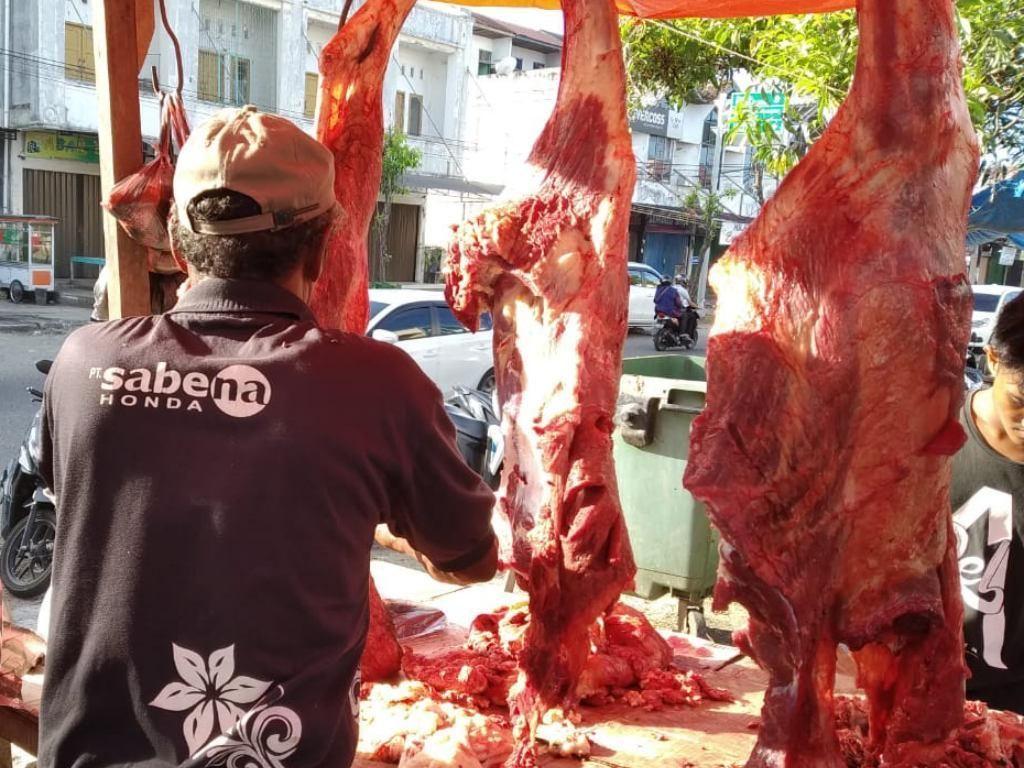 Jelang Ramadhan, Harga Daging di Aceh Tembus Rp 200.000/Kg