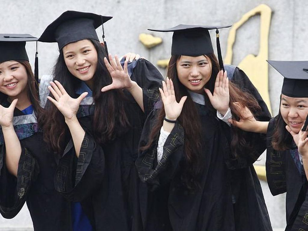 Menolak Tunduk pada Tradisi, Ini 3 Cerita Perempuan Myanmar, Korea dan China