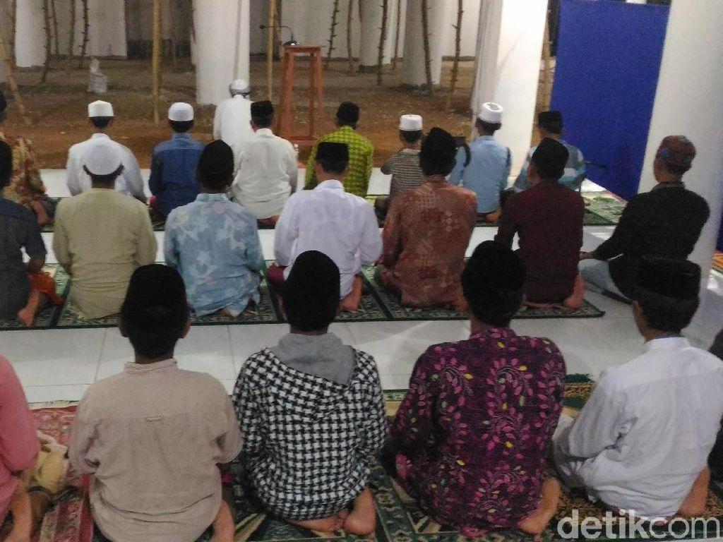 Pandemi Corona, Kemenag: Maksimalkan Ibadah Ramadhan di Rumah