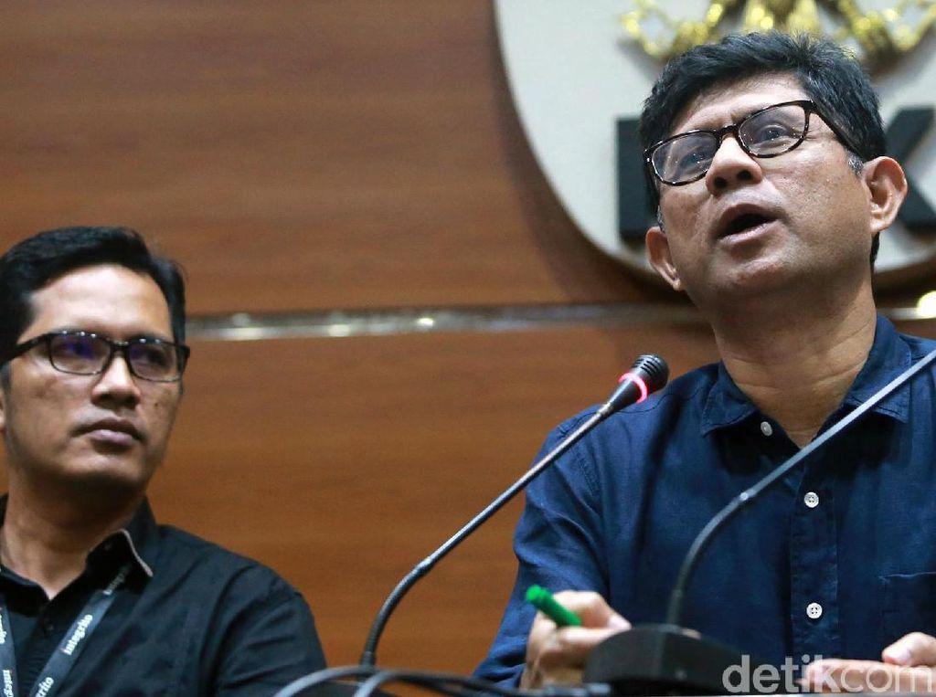 Kronologi OTT Hakim PN Balikpapan yang Diduga Terima Suap Bebaskan Terdakwa