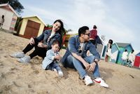 Tidur, Kebiasaan Sandra Dewi di Kehamilan Kedua