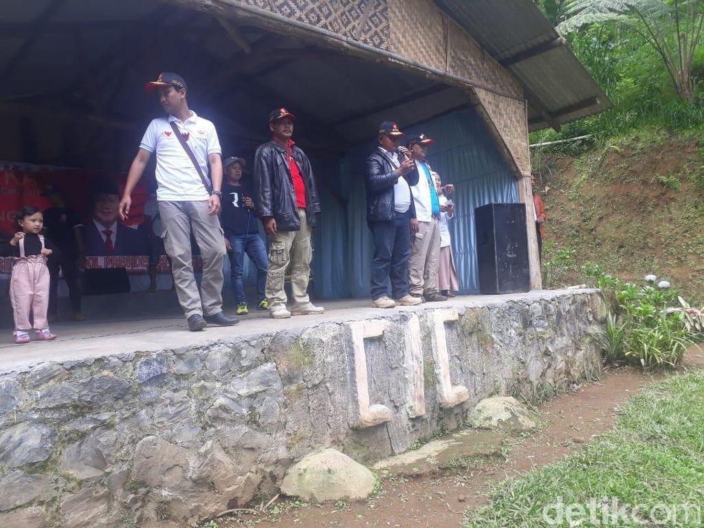 BPD Gelar Sukuran Kemenangan Prabowo-Sandi di Bandung Barat