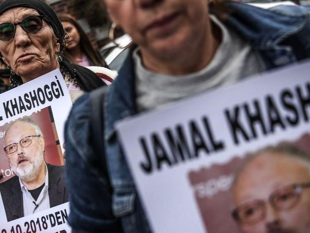 Hari Kebebasan Pers Dunia: Berapa Banyak Wartawan yang Gugur?