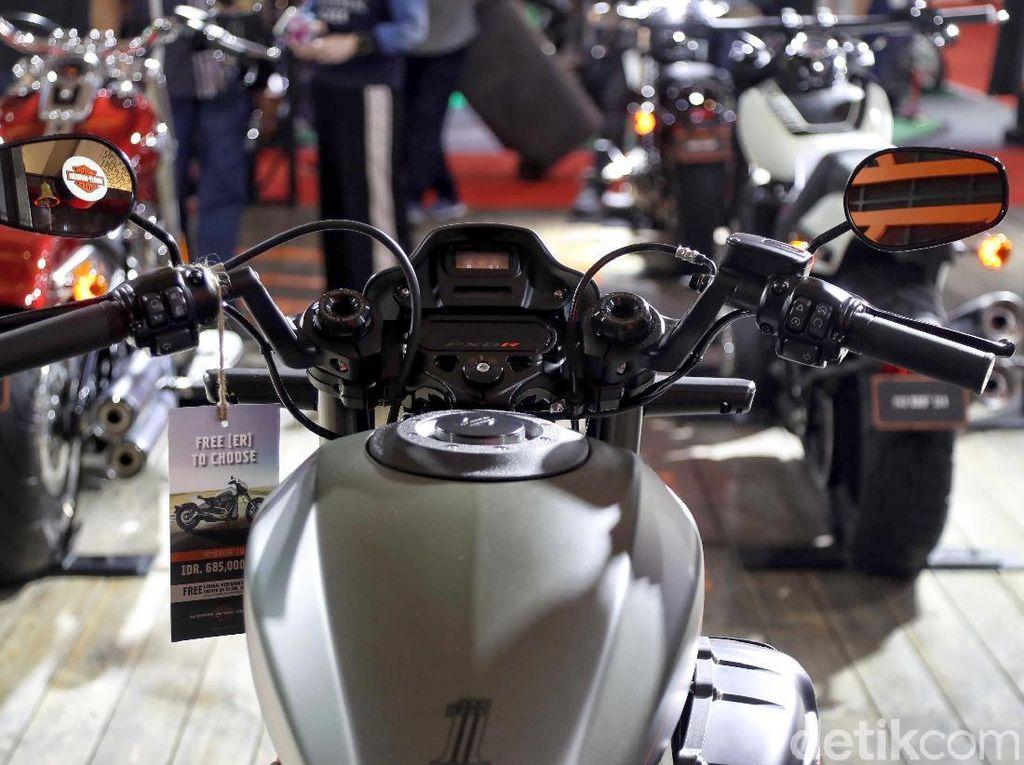 Banyak Anak Muda Pakai Harley-Davidson, Pelaku Ugal-ugalan Makin Ramai?