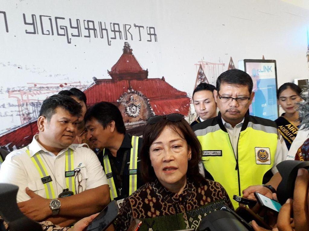 Tak Jadi Maret, Bandara Kediri Ditarget Groundbreaking April