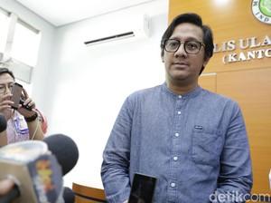 Andre Taulany Tak Ambil Pusing Alami Banyak Masalah di 2019