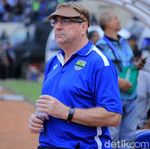 Persib Diimbangi Badak Lampung, Pelatih Kecewa Berat