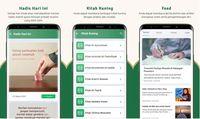 aplikasi kesan penunjang ramadhan 2019